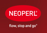Neoperl. Flow, stop, and go.